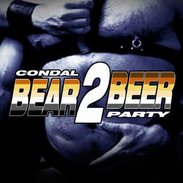 BEAR-TO-BEER