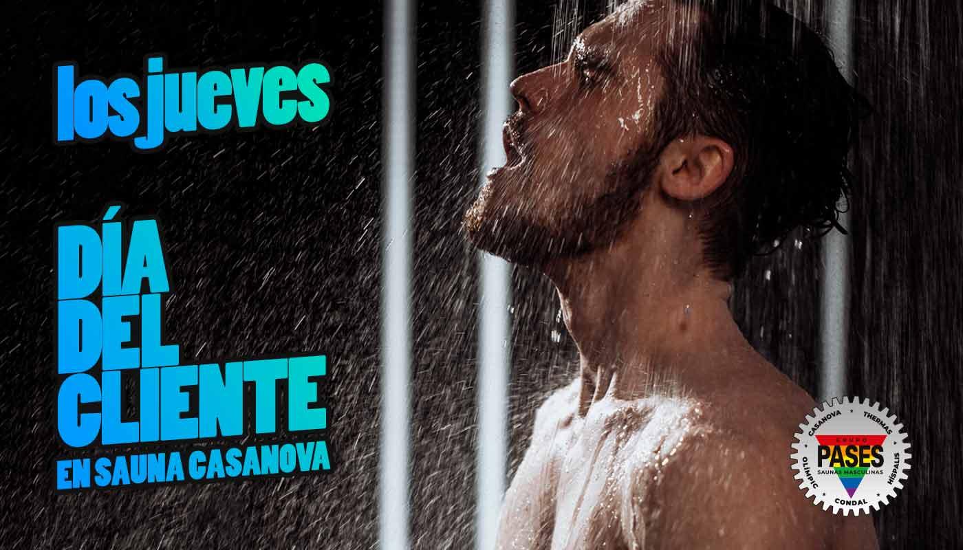 Sauna gay en Barcelona - Most popular gay sauna in Barcelona