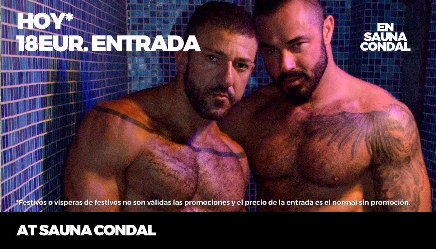 gay sauna open 24 hours - Barcelona