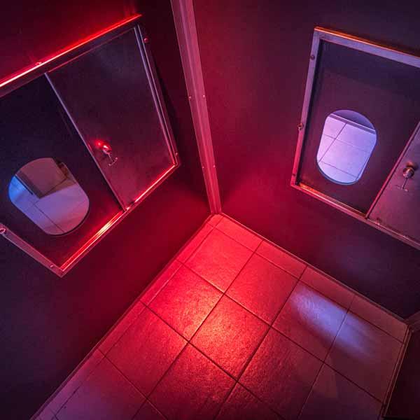 Disponibles 15 Sauna Gay cerca de Osuna