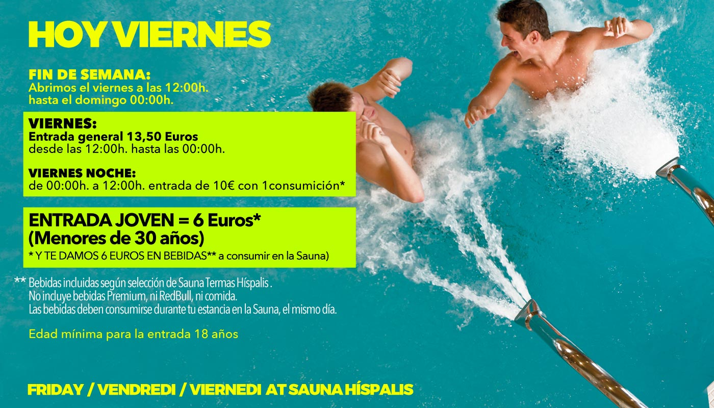 Best gay sauna in Sevilla