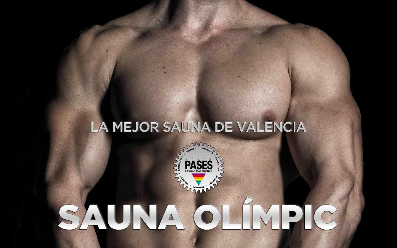 Sauna Olímpic - Sauna Olímpic
