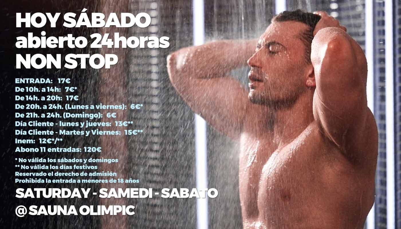 La mejor sauna gay de Valencia